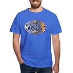 WYOMING Dark T-Shirt