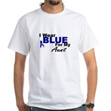 I Wear Blue 3 (Aunt CC) Shirt