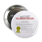 Instant Halloween Costume Button