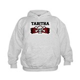 tabitha is a pirate Hoodie