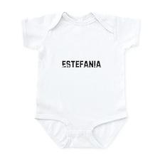 Estefania Onesie