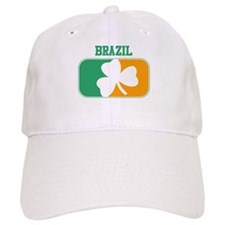 BRAZIL irish Baseball Cap