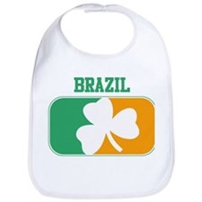 BRAZIL irish Bib