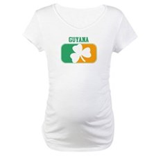 GUYANA irish Shirt