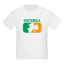 GUATEMALA irish T-Shirt