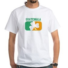 GUATEMALA irish Shirt