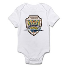 Su-27 Flanker Infant Bodysuit