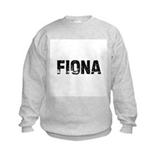 Fiona Jumpers