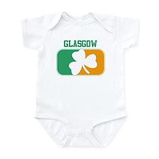 GLASGOW irish Onesie