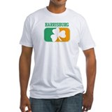 HARRISBURG irish Shirt