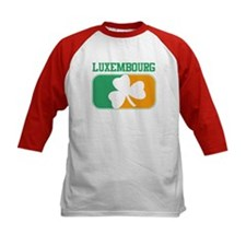 LUXEMBOURG irish Tee