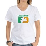 LUXEMBOURG irish Shirt