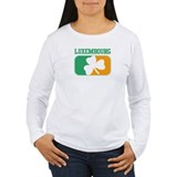 LUXEMBOURG irish T-Shirt
