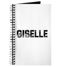 Giselle Journal