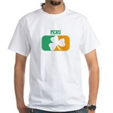 PERU irish Shirt