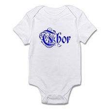 Thor Five Store Infant Bodysuit