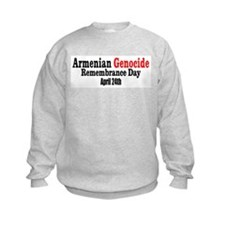 April 24th Sweatshirt