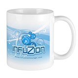 Unique Infuzion Mug