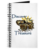 Discover the Treasure Journal