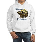 Discover the Treasure Jumper Hoody