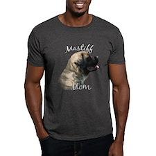 Mastiff(fluff)Mom2 T-Shirt