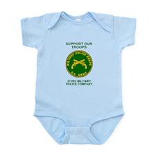 273rd MP Company Infant Creeper