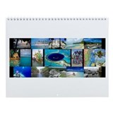 Belizean Merchandise Wall Calendar