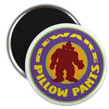 "Pillow Pants 2.25"" Magnet (10 pack)"