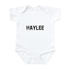 Haylee Infant Bodysuit