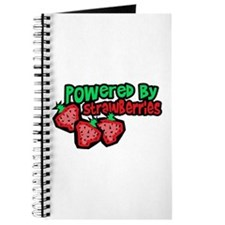 Powered By Strawberries Journal