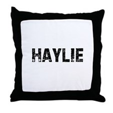 Haylie Throw Pillow