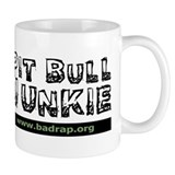 PitBull Junkie Mug