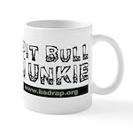 PitBull Junkie Mug