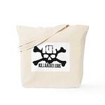 killradio.org Tote Bag