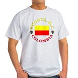 Bogota, D.C.  T-Shirt