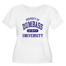 Dumbass University T-Shirt
