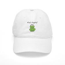 What's Hopping? Baseball Cap