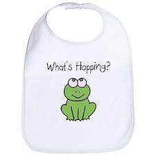 What's Hopping? Bib