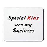 Special Education Teacher Mousepad