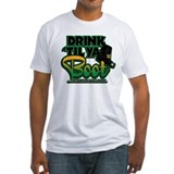 DRINK 'til YOU boot - st. pat Shirt