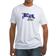 I Wear Blue 3 (Sister CC) Shirt