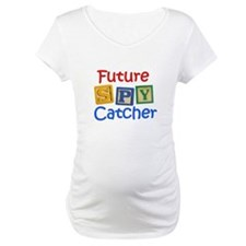 Future Spy Catcher Shirt