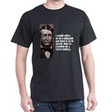 "Thoreau ""Pumpkin"" T-Shirt"