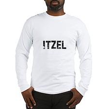 Itzel Long Sleeve T-Shirt