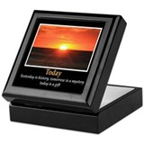 Today-Eleanor Roosevelt Keepsake Box