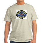 Sierra Madre Police Light T-Shirt