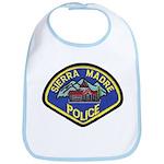 Sierra Madre Police Bib