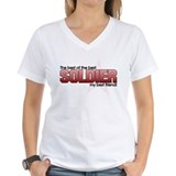 Best of the best:Soldier Shirt