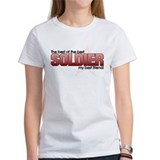 Best of the best:Soldier Tee