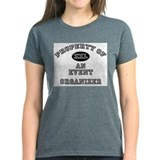 Property of an Event Organizer Tee
